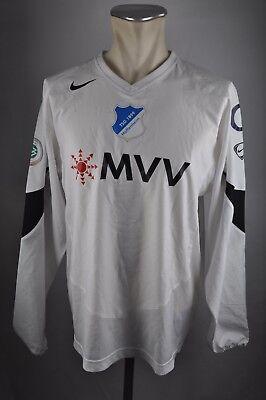 TSG 1899 Hoffenheim Trikot Gr. L #23 Gülbas 2004-2005 LS MVV Regionalliga Shirt image