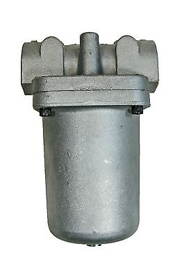 Waste Oil Heater Parts Clean Burn Cleanable Fuel Filter Assembly Pn 32127 Lenz