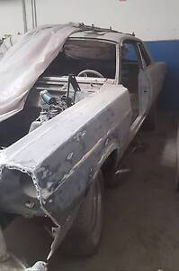 Fairlane 2dr v8 Campbellfield Hume Area Preview
