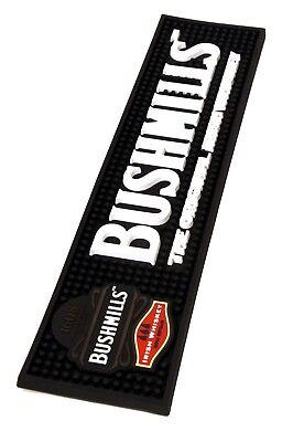 Bushmills Irish Whiskey PVC Bar Spill Mat (sg)