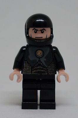 Lego Speed Racer - Cannonball Taylor Figur ( Fahrer Rennfahrer Helm) Neu