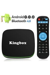 Android TV Box / Live TV & Wireless Keyboard WOW !!!