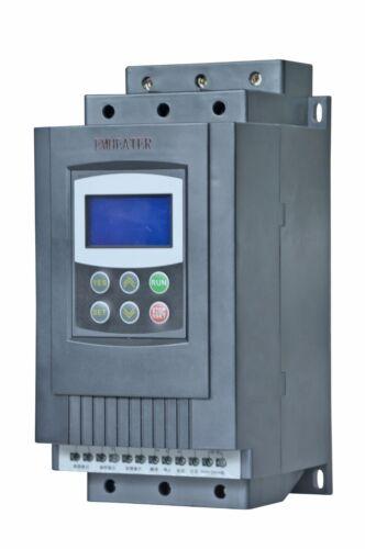 Brand New 30HP 22KW Soft Start Soft Starter 3phase AC 400v ±15% 380~415V 43A enp