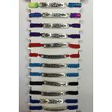 I Love Jesus Bracelet Lot Of 12 Pcs.