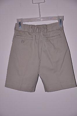 School Uniform Shorts - Size 7