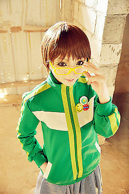 Persona 4 Chie Satonaka Cosplay Halloween Costume Custom Made Any Size