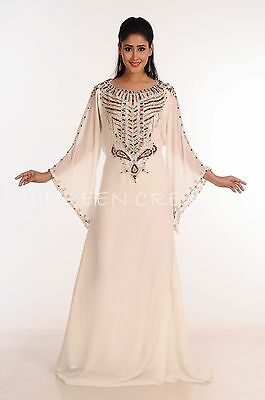 Arabian Party Dress (2020 DUBAI KAFTAN MODERN FARASHA MODERN JILBAB ARABIAN ISLAMIC PARTY WEAR)