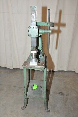 Little Giant Model B Punch Press