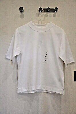 UNIQLO White T-Shirt XS New