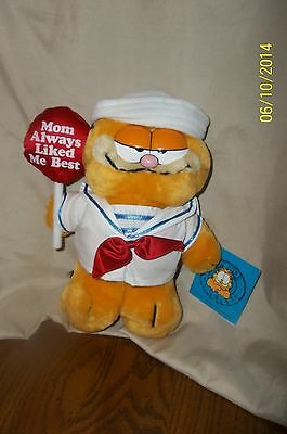 Best Spiderman Suits (Vintage Garfield Plush