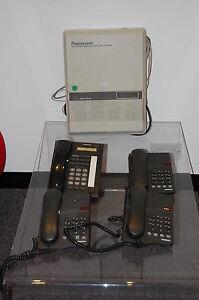 PANASONIC-KXT-308-Telephone-System-1-Panasonic-KX-T7730-3-Avaya-Interquartz
