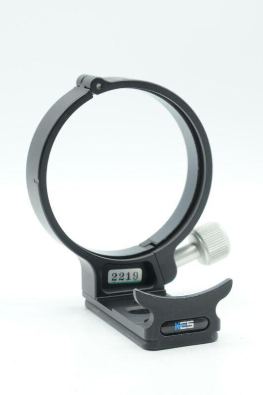 Kirk NC-80-400GN Lens Collar for Nikon AF-S 80-400mm f4.5-5.6 G VR ED #219