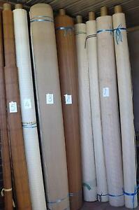 Woven bamboo and/or timber screen material Mildura Centre Mildura City Preview