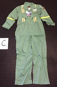 7oz FR Summer Coveralls, Size M, new, never been worn