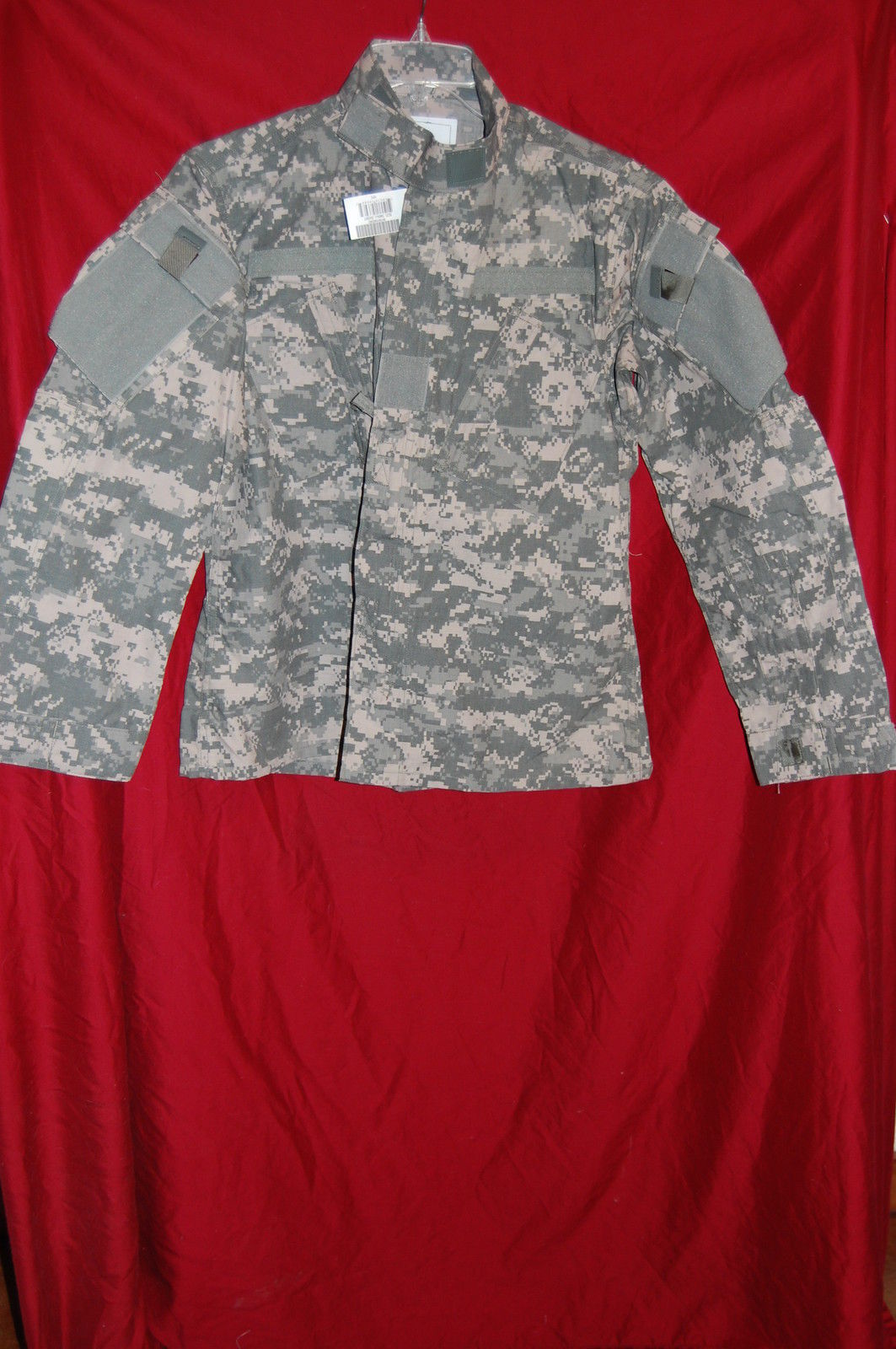 military-terrie61 surplus
