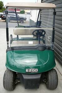 2013 model EZGO Victor Harbor Victor Harbor Area Preview