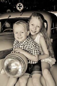 Complete 1hr photoshoot & images -$120 Invermay Launceston Area Preview