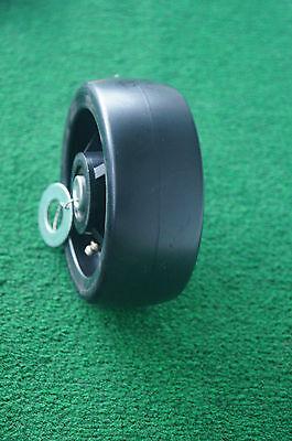 Replacement For John Deere Am107558  Mower Deck Wheel W Bearings   Co8215