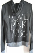 Victoria Secret Love Pink Sweatshirt