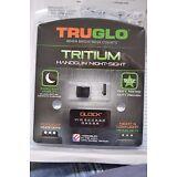 TruGlo-Tritium-Night-Sight-Set For Glock 17/17L,19,22,23,24,26,27,33,34,35,38,39