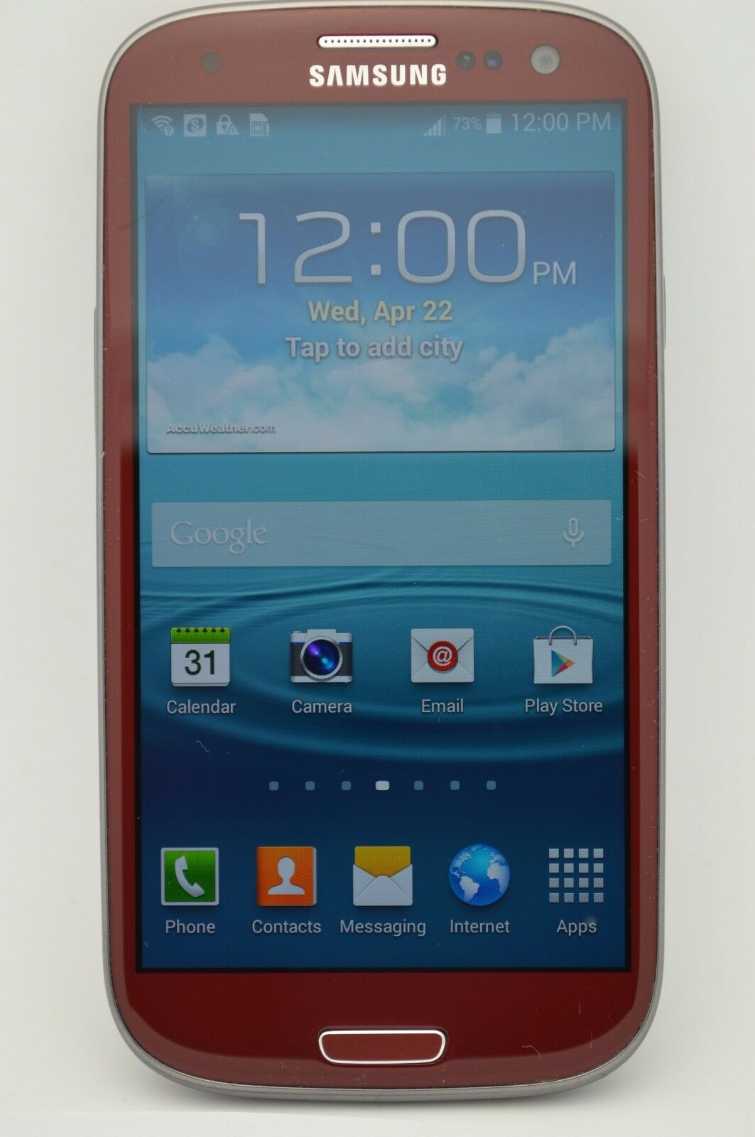 This Samsung Galaxy On5 GT1 8GB Metro PCS GSM Unlocked Smartphone is Samsung Galaxy J3 Pro () JF/DS 16GB Gold, 5
