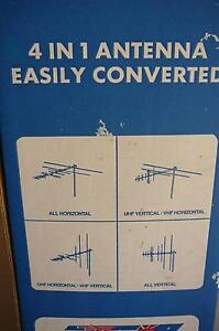 Antenna for caravan/other Wentworth Falls Blue Mountains Preview