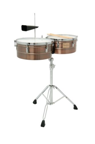Tycoon Percussion 13