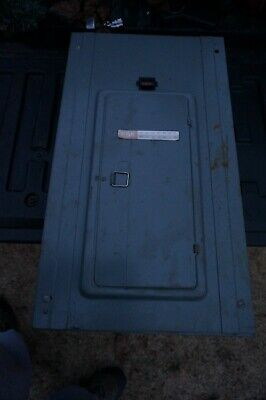 L120-40 Federal Pacific Panel Box Cover Includes 150a Breaker