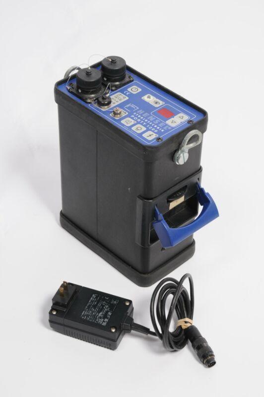 Hensel Porty 1200 Power Pack #523