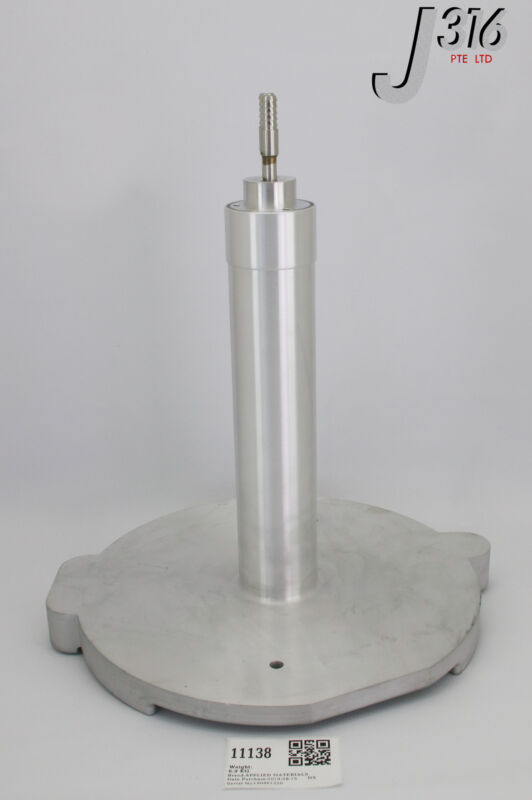 11138 Applied Materials Cooler Assy Right Loadlock 0040-39737