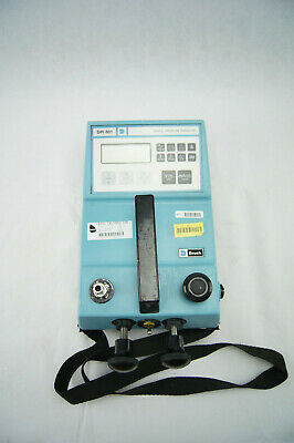 Druck Dpi 601 Digital Pressure Indicator 2 Bar 29 Psi 20mh20