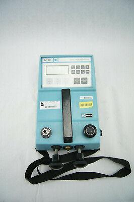 Druck Dpi 601 Digital Pressure Indicator 2 Bar 29 Psi 20mh20