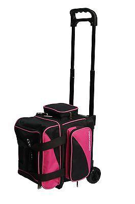 pink bowling bag for sale  USA