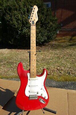 PEAVEY Predator USA Made Electric Guitar
