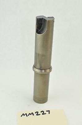 K Tool Indexable Endmill Cutter 1 Shank 1.105 Cutter Carbide Insert Tip Mill