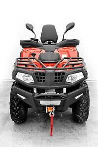 Crossfire, X400, 400cc, ATV, Farm Quad Thornton Maitland Area Preview