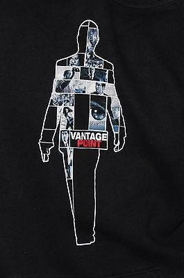 """Vantage Point"" Hoody- Movie Crew Item -M"