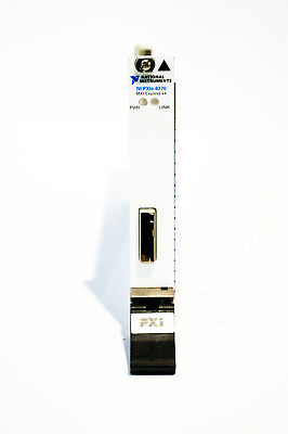 National Instruments Ni Pxie-8370 Pxie X4 Mxi-express Interface