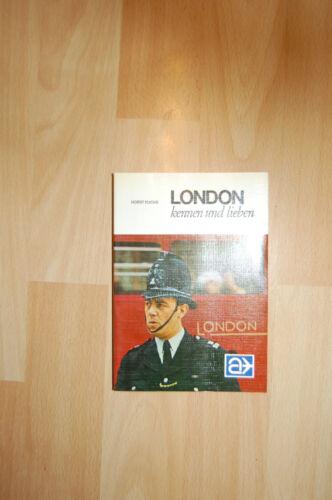 London kennen und lieben