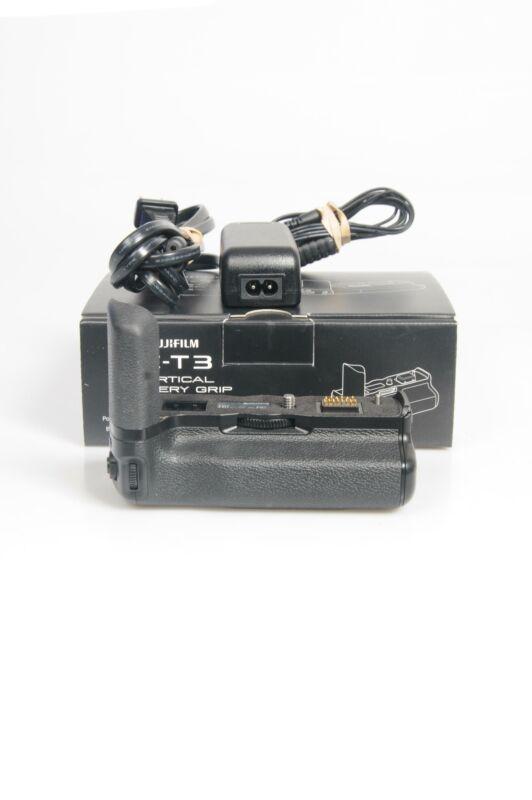 Fuji Fujifilm VG-XT3 Vertical Battery Grip for X-T3 #239