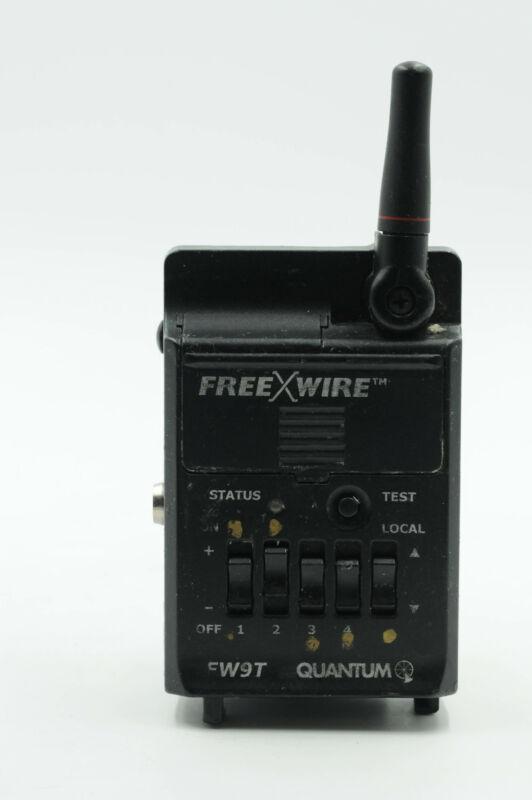 Quantum FW9T FreeXwire Digital Transmitter FW-9T                            #203
