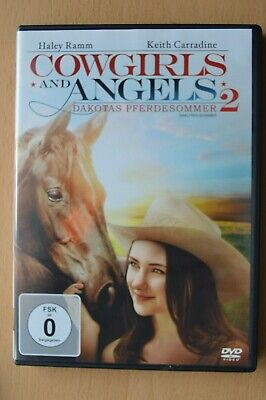Cowgirls and Angels 2 (2014) [5] - sehr gut ()