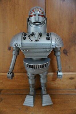 Original Vintage DOCTOR WHO GIANT ROBOT Denys Fisher Mego Tom Baker 1976 Dr Who