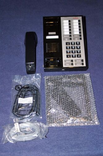 Avaya Merlin 10-Button HAFI Phone (Black) 7309H  Fully Refurbished