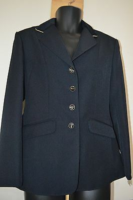 Shires Sports & Leisure Show Jacket Size 16
