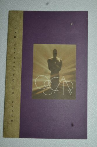65th Academy Of Motion Pictures Arts And Sciences Oscar Board Of Governors Ball
