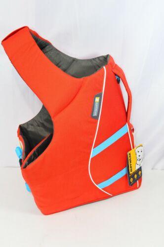 Ruffwear Float Coat Flotation Device Dog Red XL