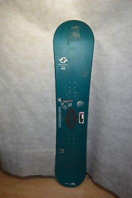 Usado, Lámina Tabla de Snowboard Rossignol Reciclaje Logo 42 138cm Snow Board segunda mano  Embacar hacia Spain