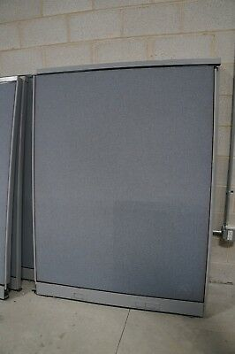 48-14w X 64h Office Partition Panelsteelcase