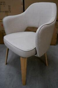 New Replica Hille Cream Scandi Danish Armchairs Lounge Chairs Melbourne CBD Melbourne City Preview